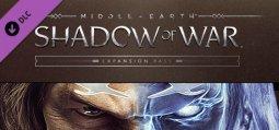 미들 어스: 섀도우 오브 워 확장팩 패스