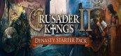 크루세이더 킹즈 II: 다이너스티 스타터 팩