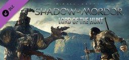 미들 어스: 섀도우 오브 모르도르 - 로드 오브 더 헌트