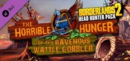 보더랜드 2: 헤드헌터 2 - 와틀 고블러