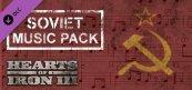 하츠 오브 아이언 III: 소비에트 뮤직 팩