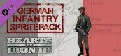 하츠 오브 아이언 III: 독일 보병대 팩