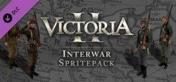 빅토리아 II: 인터워 스프라이트 팩