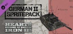 하츠 오브 아이언 III: 독일II 스프라이트팩