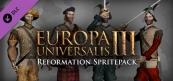 유로파 유니버셜리스 III: 리포메이션 스프라이트 팩