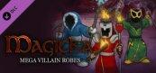 매지카: 매가 빌런 로브
