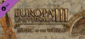 유로파 유니버셜리스 III: 뮤직 오브 더 월드