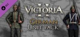빅토리아 2: 독일 유닛 팩