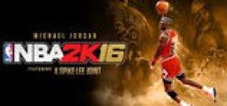 NBA 2K16 마이클 조던 스페셜 에디션