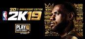 NBA 2K19 20주년 에디션