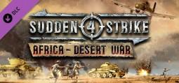 서든 스트라이크 4 - 아프리카: 사막 전쟁