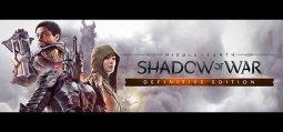 미들 어스: 섀도우 오브 워 데피니티브 에디션