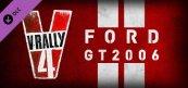 브이-랠리 4 - 포드 GT 2006