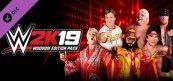 WWE 2K19 - Wooooo! 에디션 팩!