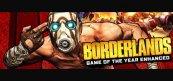 보더랜드: 올해의 게임 에디션 인핸스드(스팀)