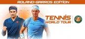 테니스 월드 투어: 롤랑-가로스 에디션