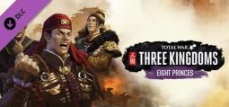 토탈 워: 삼국 - 팔왕의 난