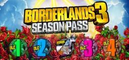 보더랜드 3: 시즌 패스(에픽게임즈)