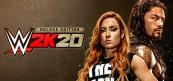 WWE 2K20 디럭스 에디션
