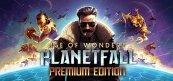 에이지 오브 원더: 플래닛폴 프리미엄 에디션