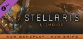 스텔라리스 - 암석형 종족 팩