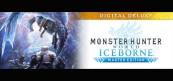 몬스터 헌터 월드: 아이스본 마스터 에디션 디지털 디럭스