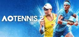 AO 테니스 2