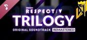 디제이맥스 리스펙트 V - 트릴로지 오리지널 사운드트랙(리마스터)