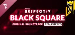 디제이맥스 리스펙트 V - 블랙 스퀘어 오리지널 사운드트랙(리마스터)