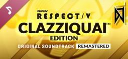 디제이맥스 리스펙트 V - 클래지콰이 에디션 오리지널 사운드트랙(리마스터)