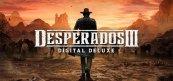 데스페라도스 3 디지털 디럭스 에디션