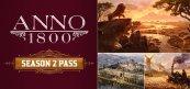 아노 1800 - 시즌 2 패스