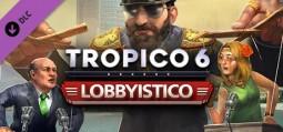 트로피코 6 - 로비스티코