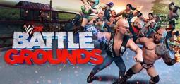 WWE 2K 배틀그라운드