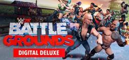 WWE 2K 배틀그라운드 디지털 디럭스 에디션
