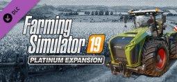 파밍 시뮬레이터 19 - 플래티넘 확장팩