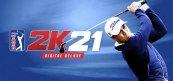 PGA TOUR 2K21 디럭스 에디션