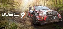 WRC 9 FIA 월드 랠리 챔피언십