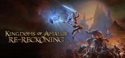 킹덤 오브 아말러: 리레코닝