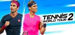 테니스 월드 투어 2