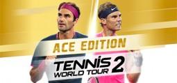 테니스 월드 투어 2 디지털 에이스 에디션