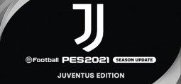 위닝일레븐 2021 시즌 업데이트 클럽 에디션 - 유벤투스
