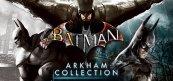 배트맨: 아캄 컬렉션