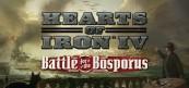 하츠 오브 아이언 4: 보스포루스 해협 전투