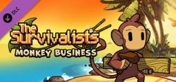 서바이벌리스트 - 원숭이 비지니스 팩