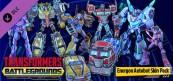 트랜스포머: 배틀그라운드 - 에너곤 오토봇 스킨 팩
