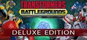 트랜스포머: 배틀그라운드 디럭스 에디션