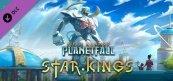 에이지 오브 원더: 플래닛폴 - 우주의 왕들