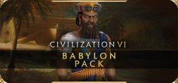 시드 마이어의 문명 6 - 바빌론 팩(에픽게임즈)