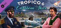 트로피코 6 - 카리브해의 하늘